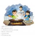 The Misadventures of Zhou Haisheng (Chinese Graded Reader Breakthrough Level) - 150 chinesische Schriftzeichen