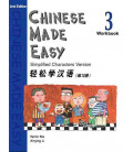 Chinese Made Easy 3 - Workbook