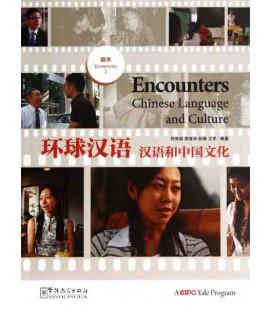 Encounters 2 - Screenplay - Versión Sinolingua + Yale