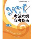 YCT Test Syllabus & Guide Level 3 (Edición 2016)
