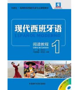 Español Moderno 1 (Edición revisada) - Libro de lectura - Incluye CD