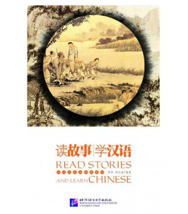Read Stories and Learn Chinese (CD audio inclus)