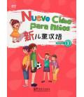 Nuevo Chino para niños 3 (Codice QR per audios)