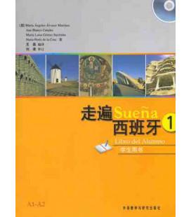 Sueña 1. Libro del alumno (Incluye CD)