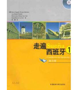 Sueña 1. Cuaderno de ejercicios (CD inklusive)
