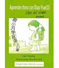 Aprende chino con Xiao Yue 2 - (includes students book+activities book+ CD)