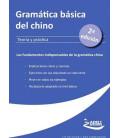 Gramática básica del chino- Teoría y práctica