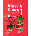 Viaje a China 1 - Flashcards