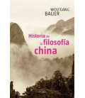 Historia de la filosofía china (History of Chinese philosophy)
