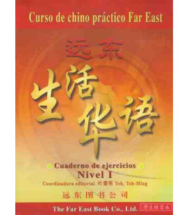 Curso de chino práctico Far East 1 - Cahier d'exercices