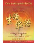 Curso de chino práctico Far East 1 - Quaderno degl esercizi