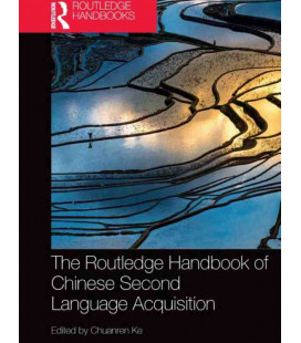 The Routledge Handbook of Chinese Second Language Acquisition