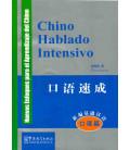 Chino hablado intensivo (CD included)