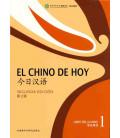 El chino de hoy 1 (Segunda edición) Libro de texto - Incluye CD MP3