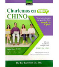 Charlemos en chino (Textbook+ Workbook) - Incl. audio download