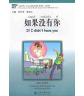If I didn't have you-Chinese Breeze Series (Cd Mp3 Inclus)